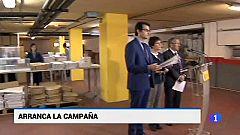 Castilla y León en 1' - 09/05/19