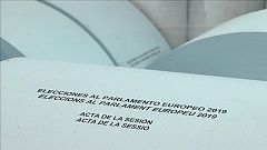 L'Informatiu - Comunitat Valenciana - 09/05/19