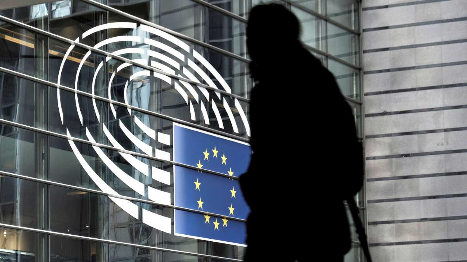 Se celebra el Día de Europa a dos semanas de las elecciones europeas