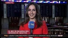 La tarde en 24 horas - Economía - 09/05/19