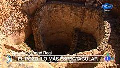 España Directo - Conociendo el pozo más antiguo de la Península