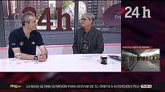 La tarde en 24 horas - La Barra - Astro24H - 09/05/19