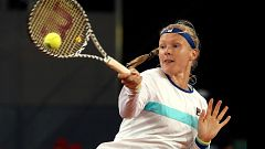 Tenis - WTA Mutua Madrid Open 1/4 Final: K. Bertens - P. Kvitova