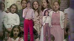 Ochéntame otra vez - Que canten los niños