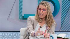 """Rodríguez Palop (U. Podemos): """"Vamos a luchar contra la extrema derecha, son un peligro para el proyecto europeo"""""""
