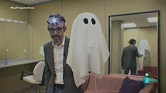 Ese programa - Teorías anómalas: Fantasmas