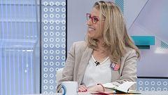 Los desayunos de TVE - Mª Eugenia Rodríguez Palop, candidata de Unidas Podemos al Parlamento europeo