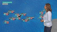 El tiempo en Canarias - 10/05/2019