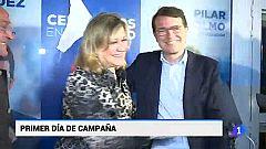Castilla y León en 1' - 10/05/19