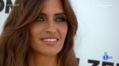 Corazón - Sara Carbonero habla sobre el estado de Casillas