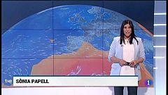 El temps a les Illes Balears - 10/05/19