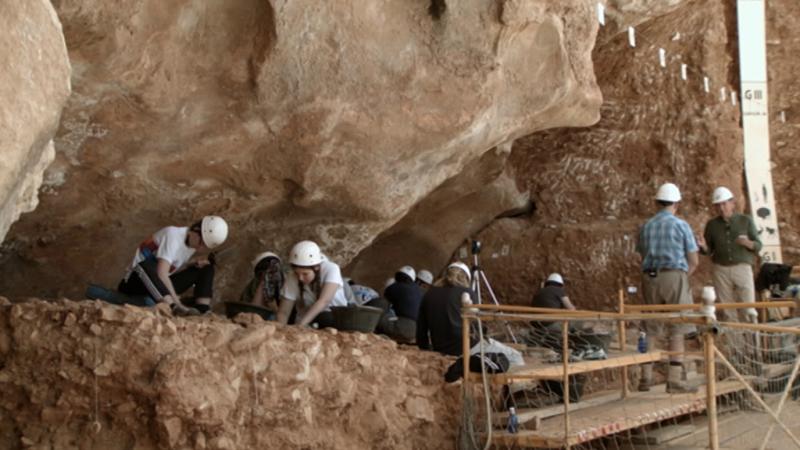 Arqueomanía - Origen Península Ibérica - ver ahora