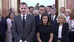 Especial informativo - Capilla ardiente de Alfredo Pérez Rubalcaba