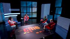 Historia de nuestro cine - Coloquio: Rodadas en América (Premios Platino)
