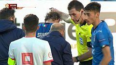 Fútbol - Campeonato de Europa sub17 Masculino: Italia - España