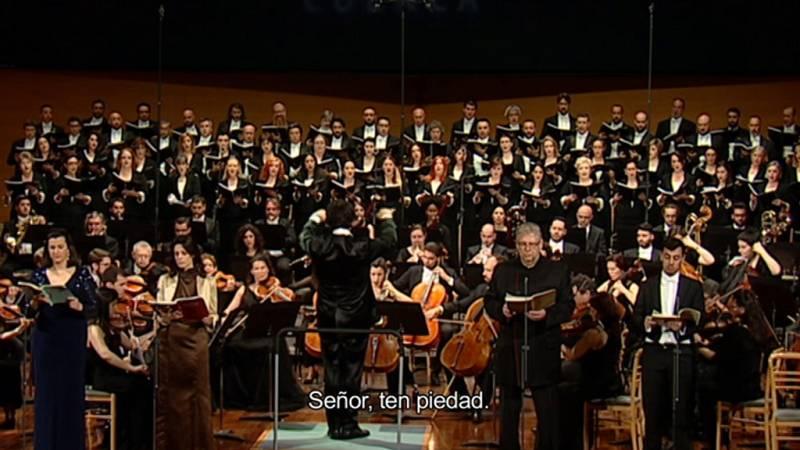 Los conciertos de La 2 - 58º SMR Cuenca - ver ahora