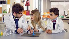 Maneras de educar - Colegio Garcilaso de la Vega, Toledo