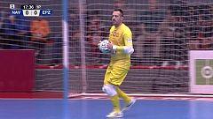 Fútbol Sala - Liga Nacional Playoff 1/4 Final. 1º Partido: Aspil Vidal Ribera de Navarra - El Pozo Murcia