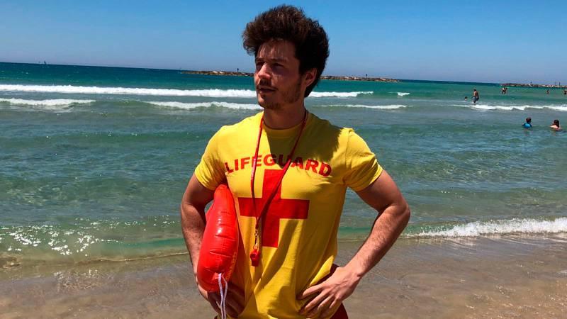 """Eurovisión 2019 - Miki: """"Me ha tocado hacer de salvador de Dana Internacional"""""""