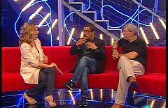 Disculpìn la interrupció - Carlos Sobera, Andreu Buenafuente i Tortell Poltrona