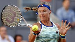 Tenis - WTA Mutua Madrid Open. Final: S. Halep - K. Bertens