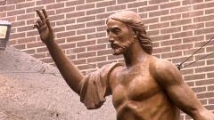 El Día del Señor - San Juan de la Cruz, Madrid