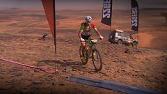Mountain Bike -  Reportaje 'Titán Desert 2019'