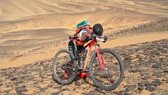 Titan Desert, cuando el ciclismo y la aventura se dan la mano