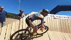 Mountain Bike - Supercup Massi UCI C1 XCO, prueba Barcelona