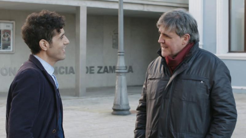 Un país mágico - Zamora - ver ahora