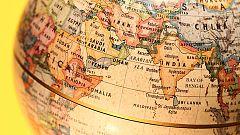 El documental - El origen de los continentes: África