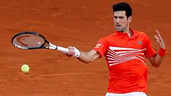 Tenis - Mutua Madrid Open 2019. Resumen - 12/05/19