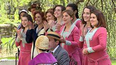 'La otra mirada' estrena su segunda temporada en La 1