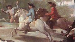 El Museo del Prado y sus fondos (1981)