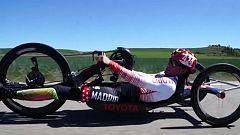 Ciclismo - Campeonato de España de Ciclismo Adaptado en Ruta