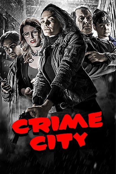 Mira ya 'Crime City'