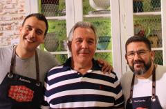 El ganadero Jorge Izquierdo nos habla sobre el cordero