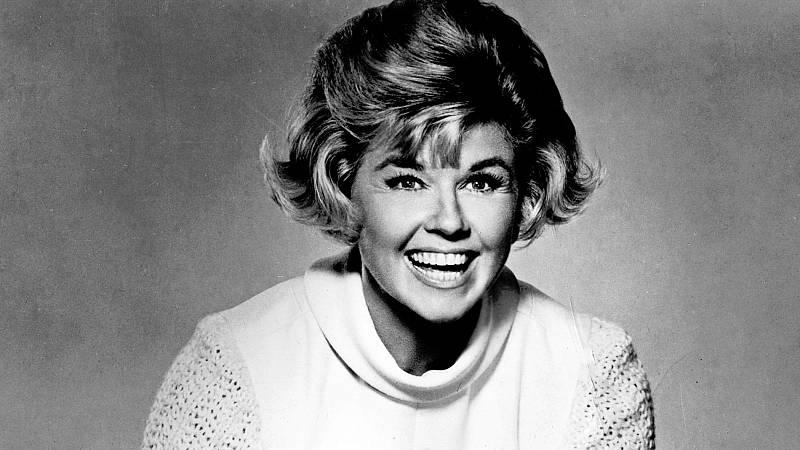 Muere Doris Day, la penúltima estrella del 'Hollywood dorado'