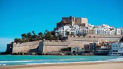 Tiempo seco y soleado en toda España