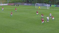 Fútbol - Campeonato de Europa sub17 Masculino 1/4 Final: Hungría - España