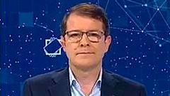 Fernández-Mañueco elude hablar de pactos y reivindica la gestión del PP en Castilla y León
