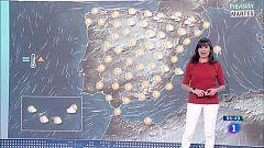 Hoy, tiempo seco y soleado en toda España
