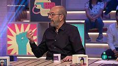 Ese programa - Miguel Rellán y la chorra