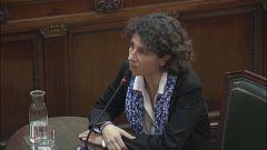 """Marchena pierde la paciencia con una testigo: """"La fiebre no tiene ninguna trascendencia jurídica y no me replique"""""""