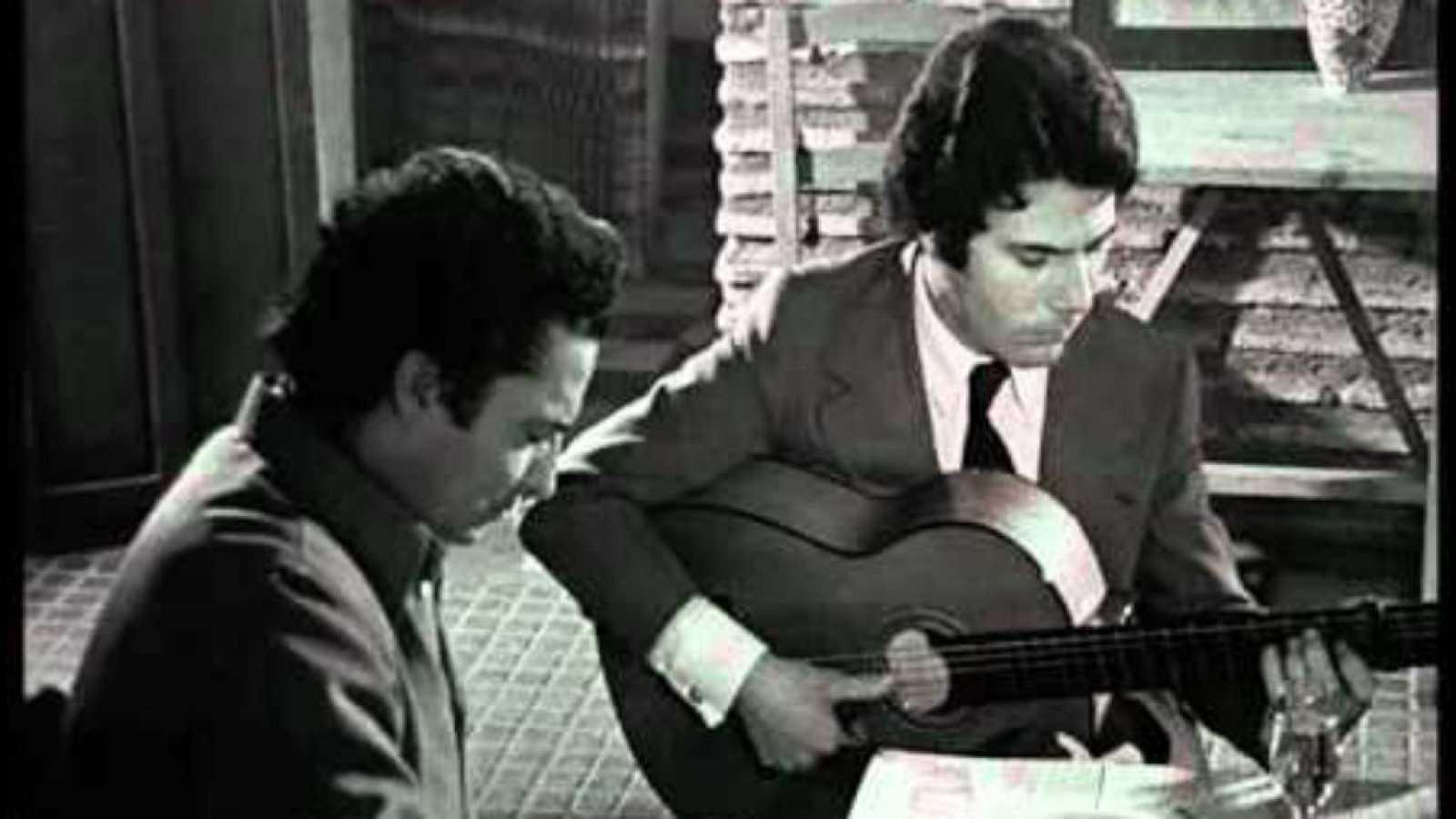 Rito y geografía del cante - Pedro Lavado