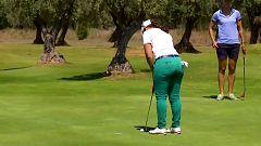 Golf  - Circuito Santander Golf Tour 2019 Prueba Lauro Golf (Málaga)