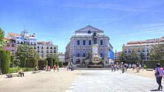 El Tiempo en la Comunidad de Madrid - 14/05/19
