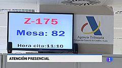 Castilla y León en 1' - 14/05/19