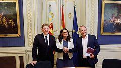 L'Informatiu - Comunitat Valenciana - 14/05/19