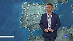 El tiempo en Andalucía - 14/05/2019